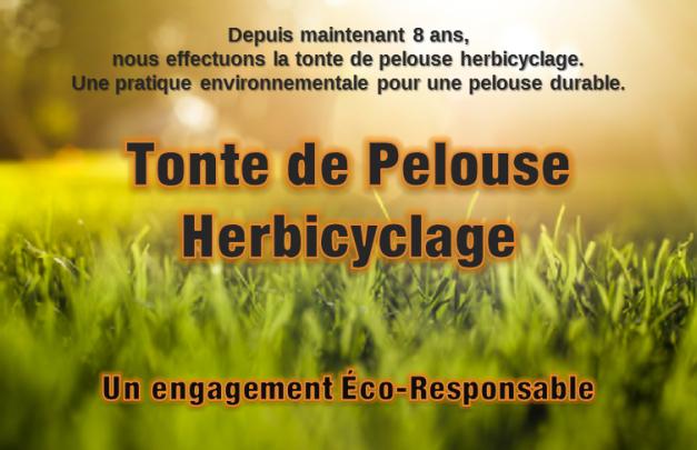 Herbicyclage - Les Entreprises D. Gauthier